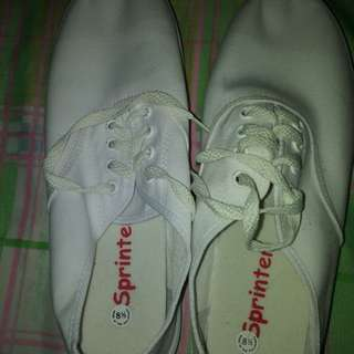 Brand new Ladies rubber shoes