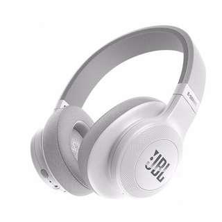 JBL E55BT Bluetooth Headphones BNIB
