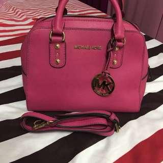 Authentic Micheal Kors handbag