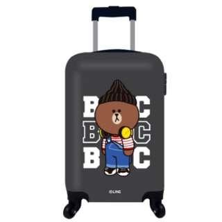 熊大行李箱