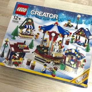 Lego Creator 10235