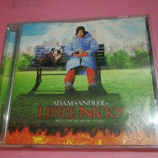 Little Nicky cd