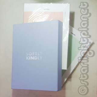 """""""Love Mix"""" EXO SUHO Photobook by Kindly Suho fansite"""