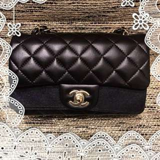 CHANEL Mini CoCo 20CM