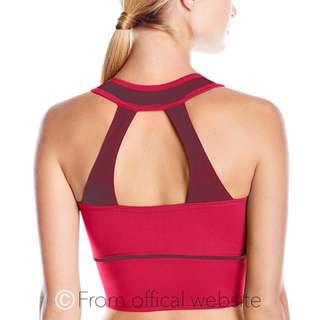 Yoga及行山之選: Soybu防UVSports bra
