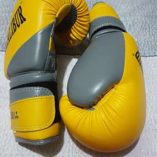 Excalibur PU Fresh Boxing Gloves