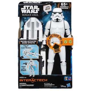 SALE 50% Off! Star Wars Stormtroopers (Hasbro brand)