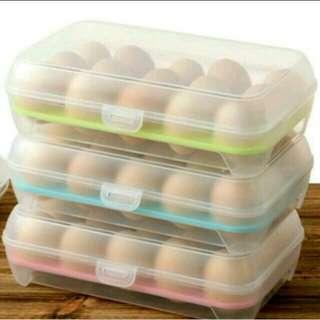 🚚 兩個雞蛋盒