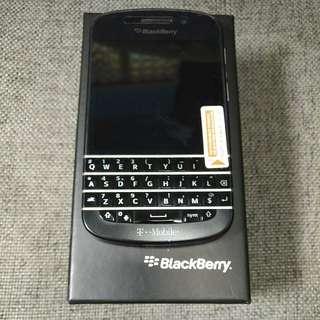 BlackBerry Q10 SQN100-5