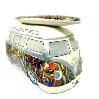 VW Campervan OCUK Collectable Money Box