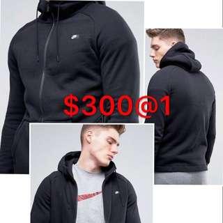 代購Nike 長袖外套
