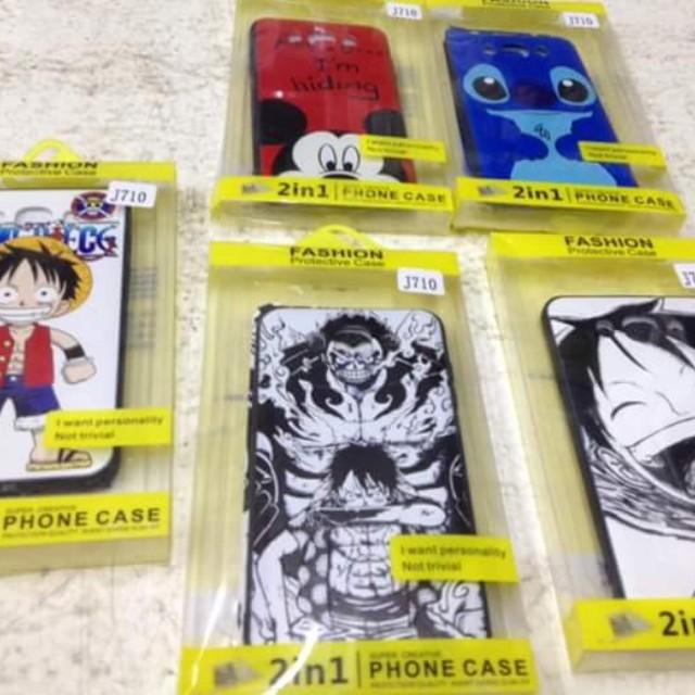 2n1 Fashion case