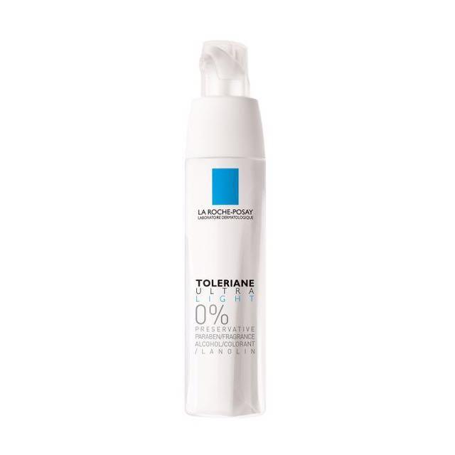 理膚寶水多容安極效舒緩修護精華乳清爽型40ml