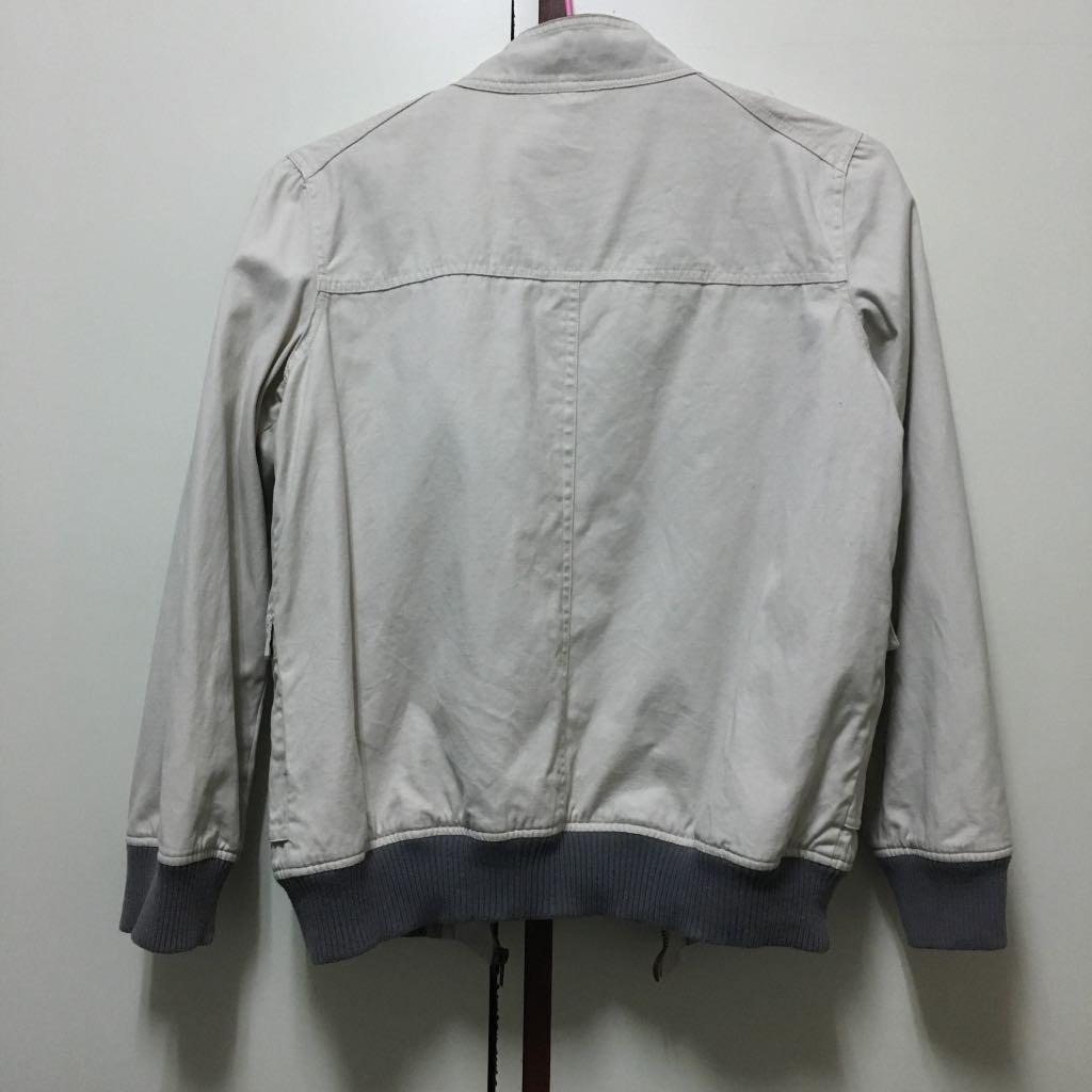 7AGE。100%棉外套