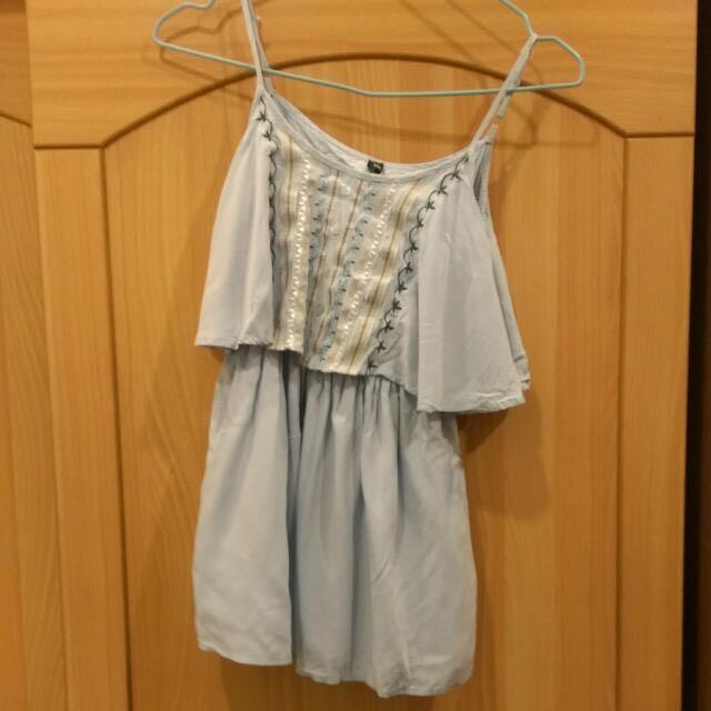 波希米亞洋裝
