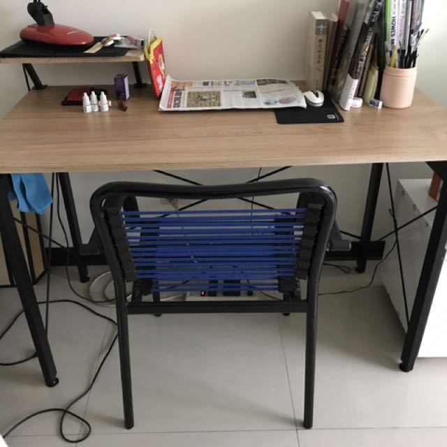書桌/工作桌 & 椅