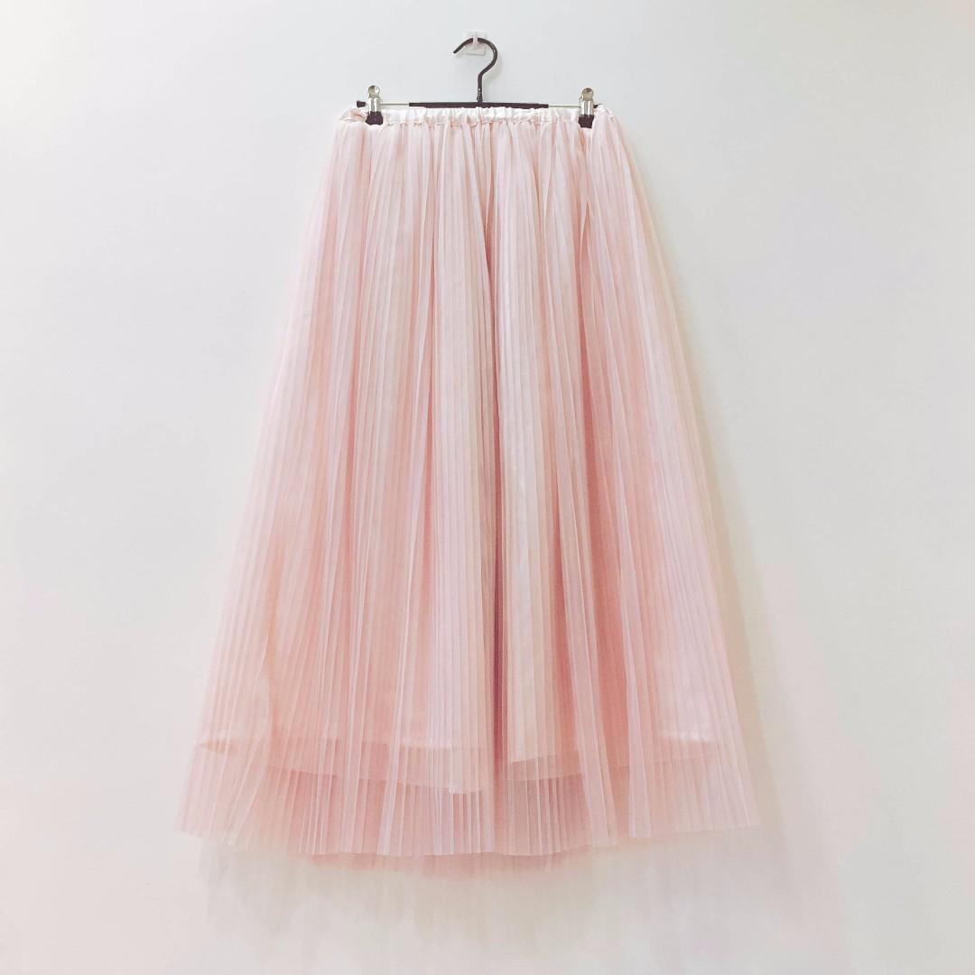 日本 Lowrys farm 女神系粉嫩紗裙