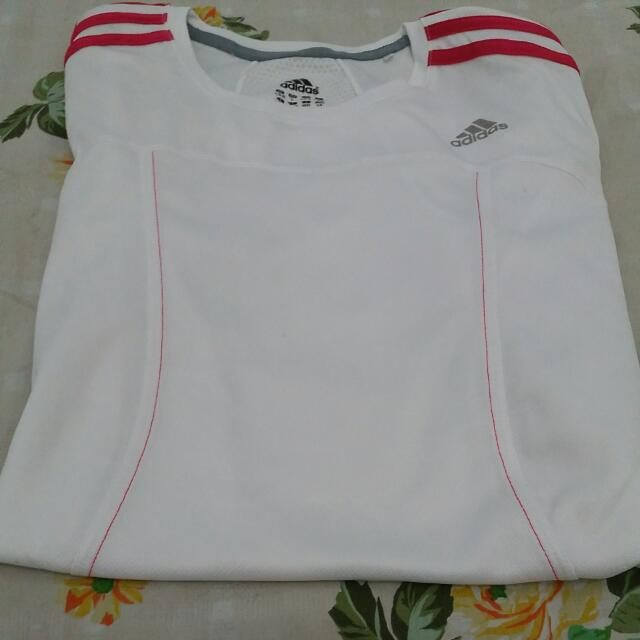 Adidas Climalite Original Tshirt