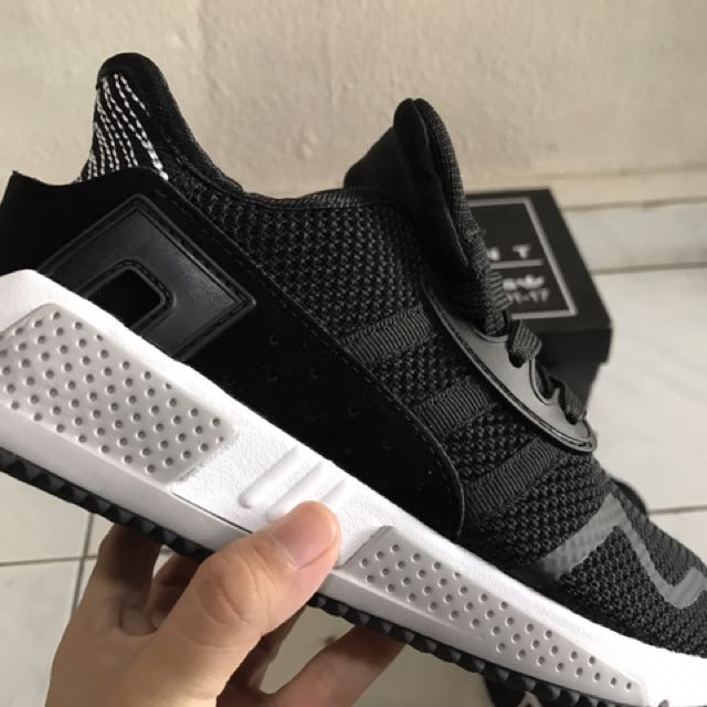 innovative design 70358 0e72f Adidas EQT cushion Adv size 36-44, Mens Fashion, Footwear, Sneakers on  Carousell