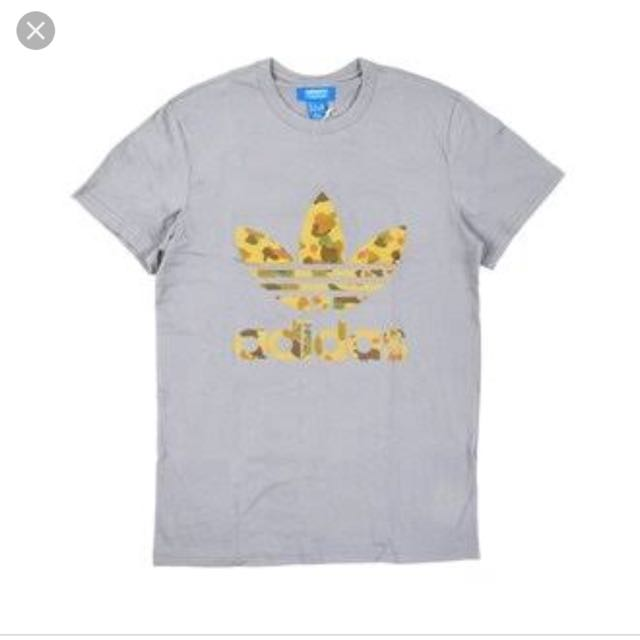 Adidas tshirt BNWT