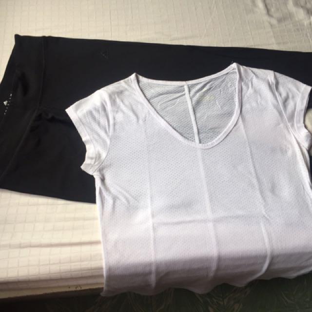 Adidas/Cotton-On sports bundle