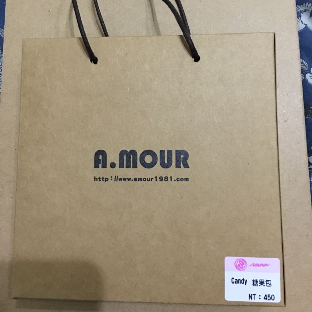 A.MOUR 👛零錢包 鑰匙包 包包掛飾