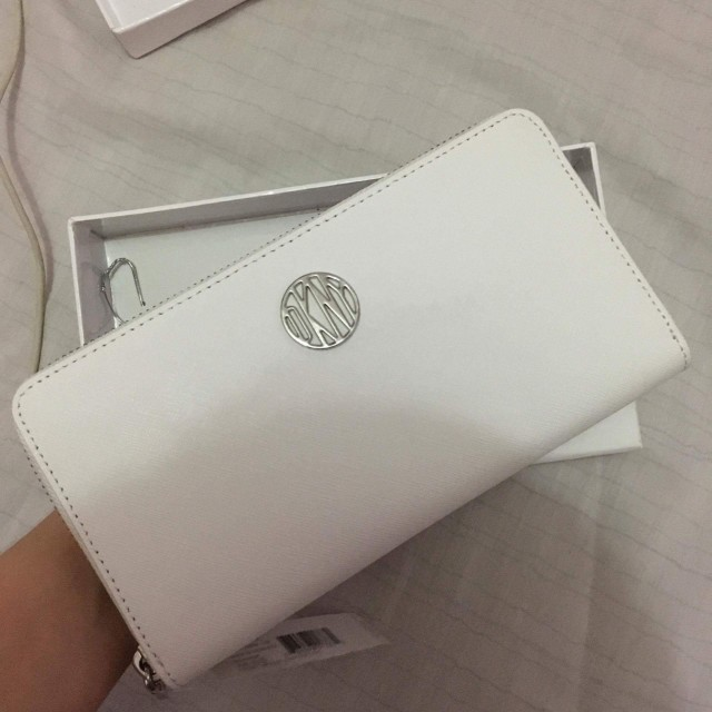 Authentic DKNY wallet