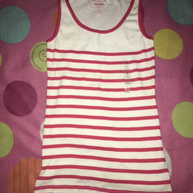 Authentic Old Navy Tank Top
