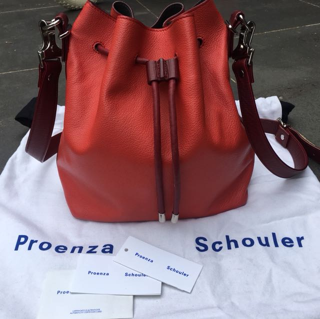 Authentic Proenza Schouler Bag