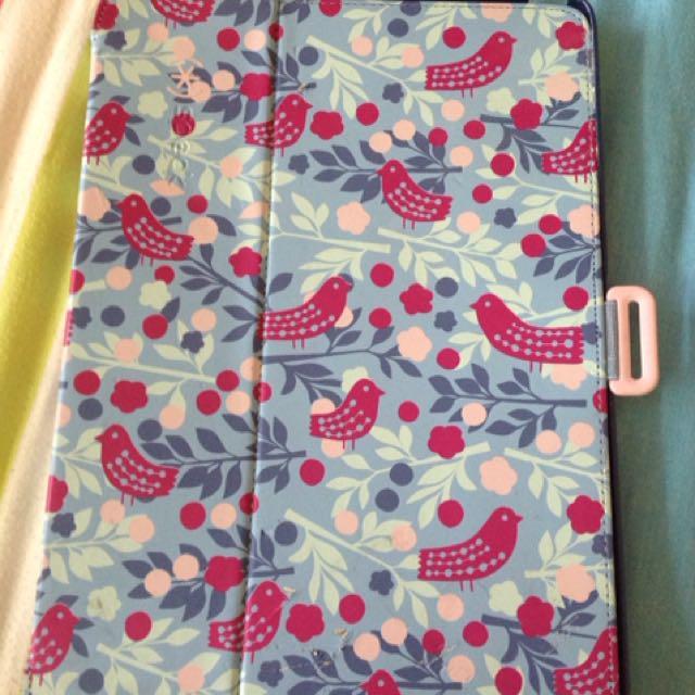 Authentic Speck iPad Air case