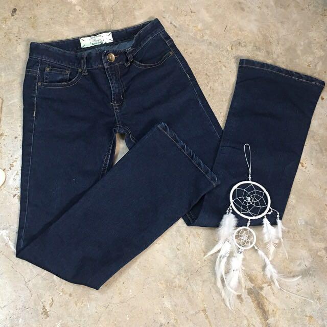 Bayo Denim Pants - size 29