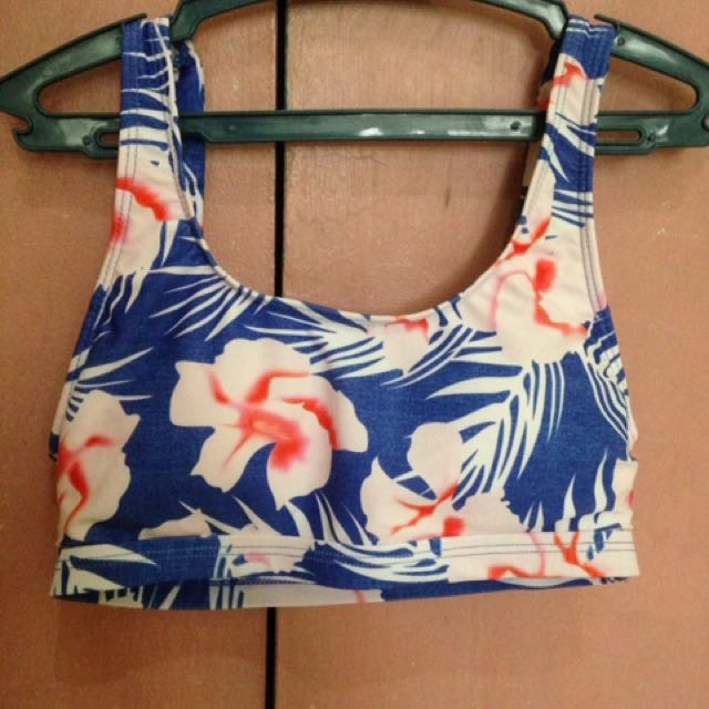 Bikini Top Vida Tropical Swimwear