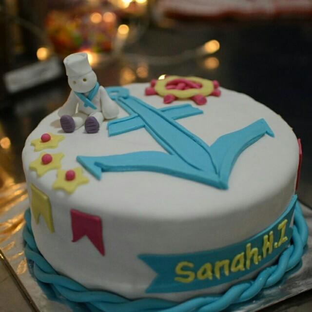 Birthday Cake Jangkar Semarang