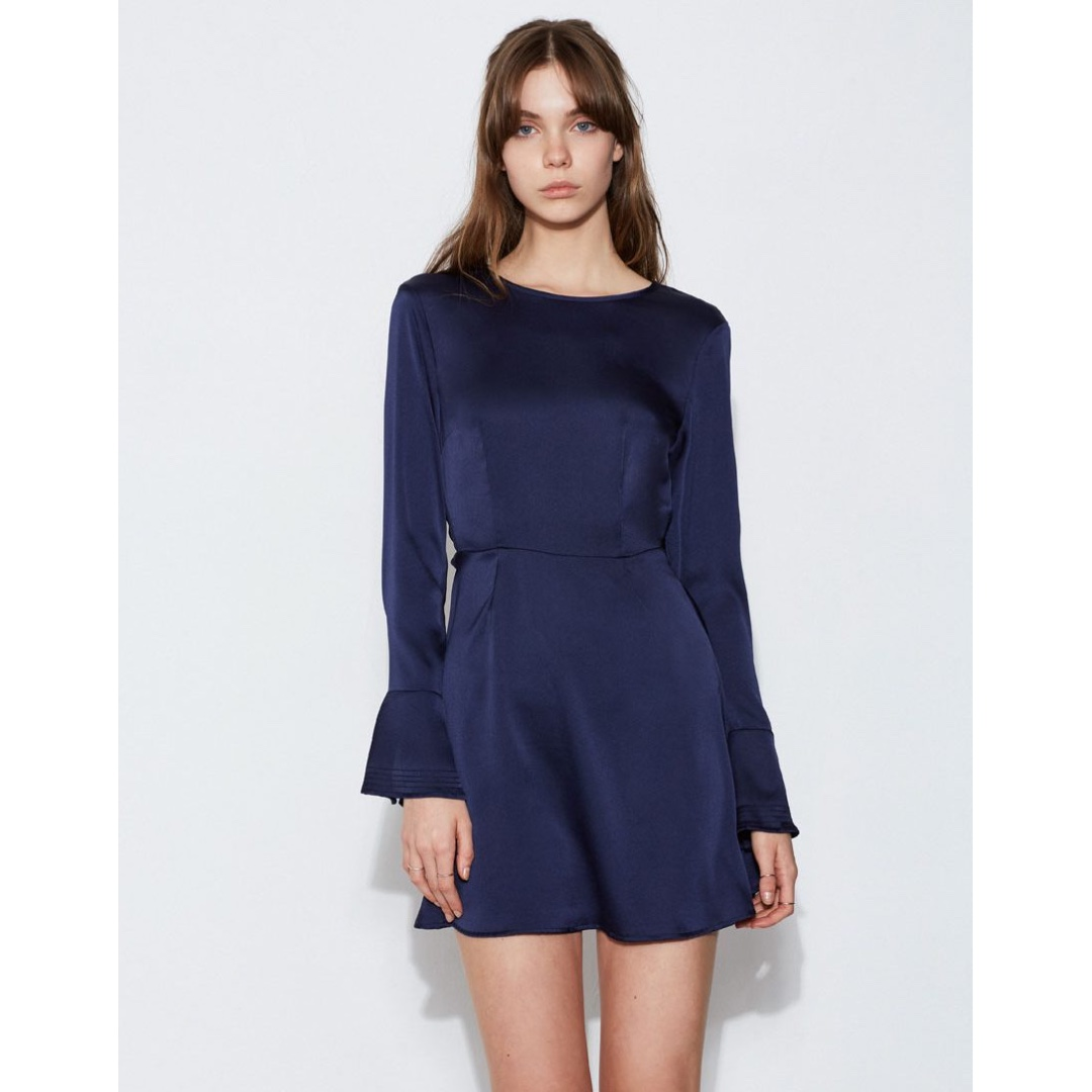 BNWT The Fifth Navy Dress