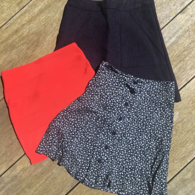 Bulk Skirts