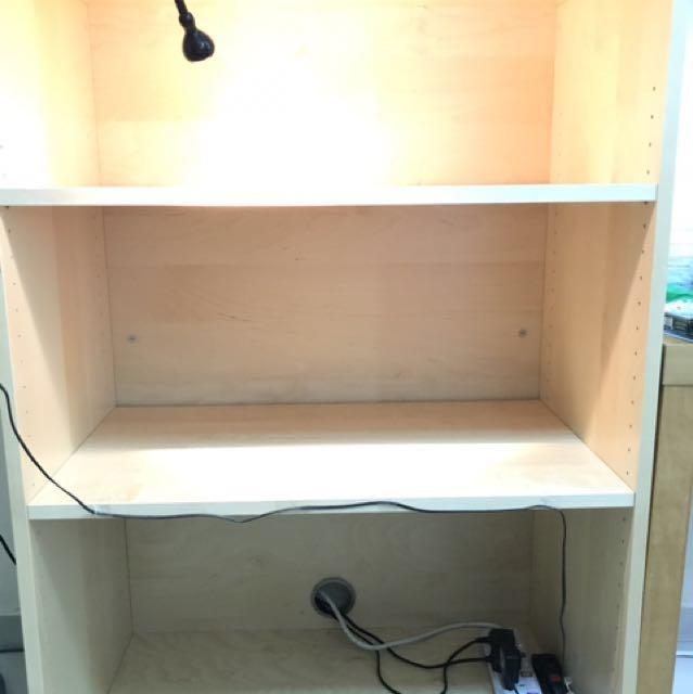 Cabinet / Shelf (Good Condition/Brand New) 2 FREE ITEM!