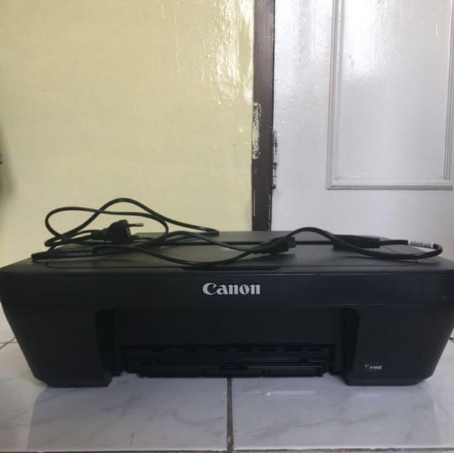Canon Printer PIXMA MG2570S