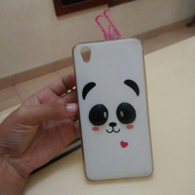 Case panda oppo A37/Neo9