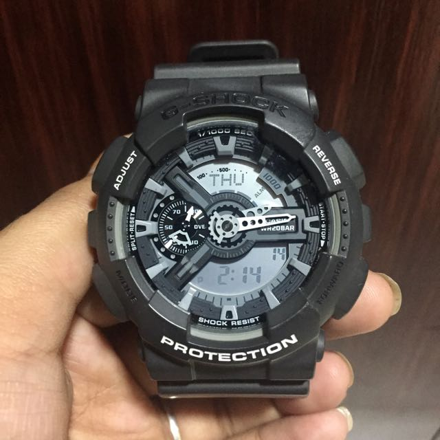 Casio G SHOCK (Authentic)