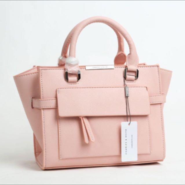 Charles and keith swaggear ORI