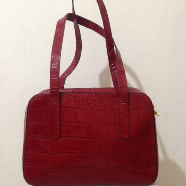 Tas Branded Charles Louvier Source Purses Handbag Collections