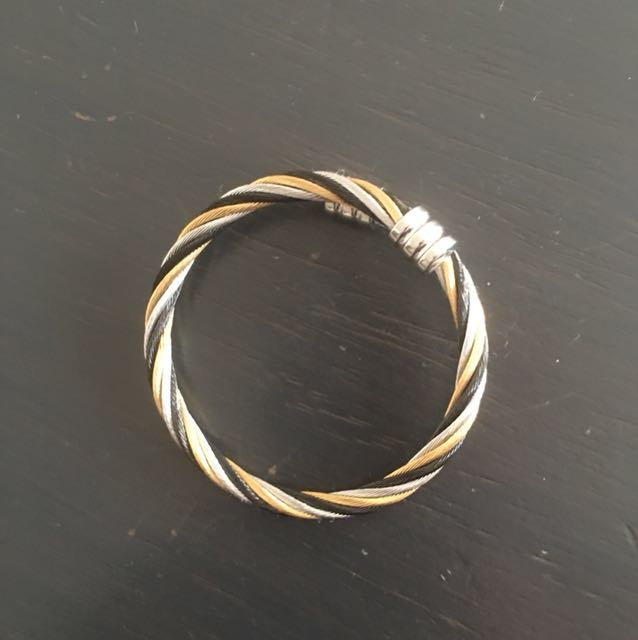Charriol Bangle Unisex