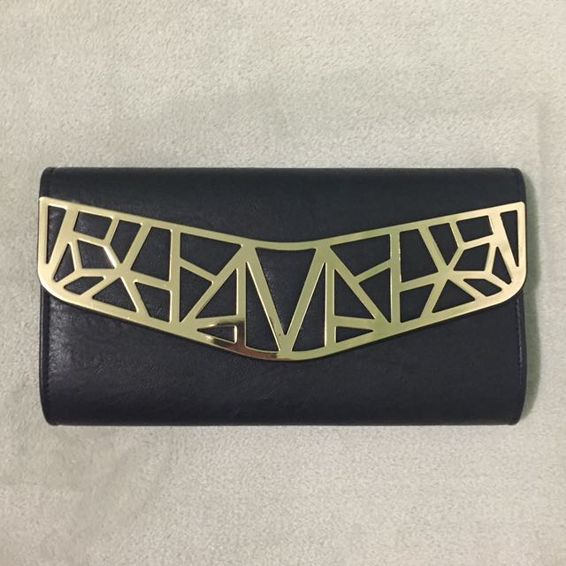 Colette Hayman Clutch Bag