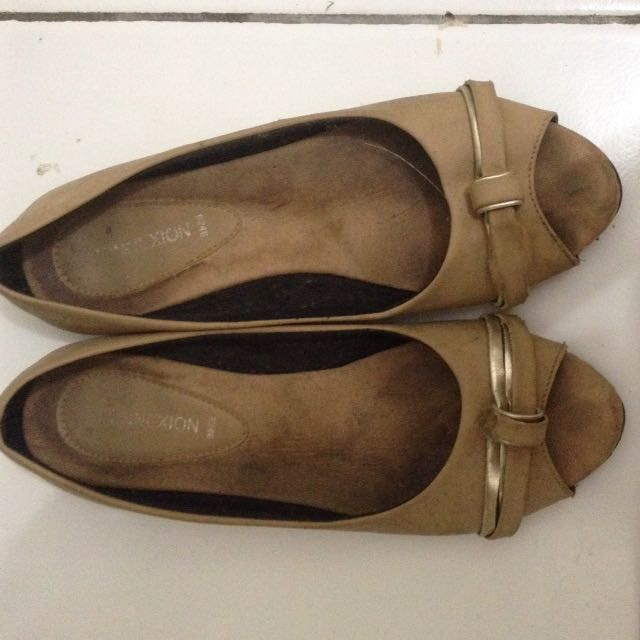 Connexion flatshoes