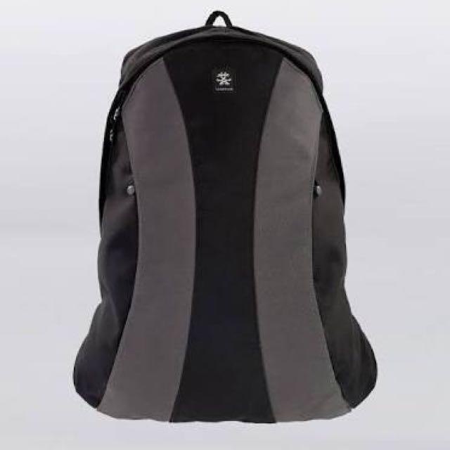 Crumpler Backpack (Yee Ross)