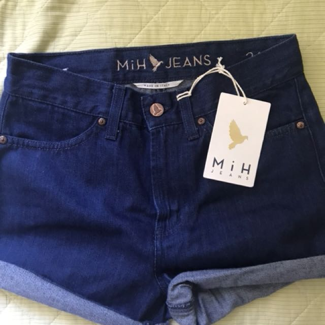 Denim Shorts BNWT