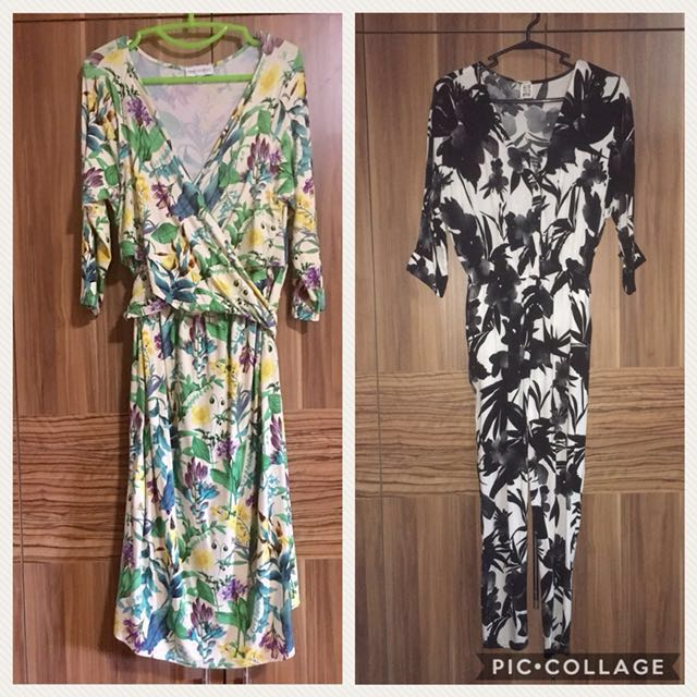Dress & Jumpsuit Bundle