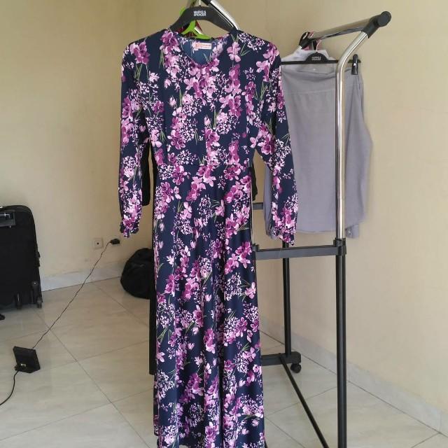 Dress Busui friendly