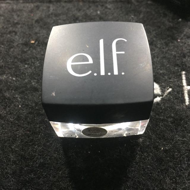 elf undereye loose powder