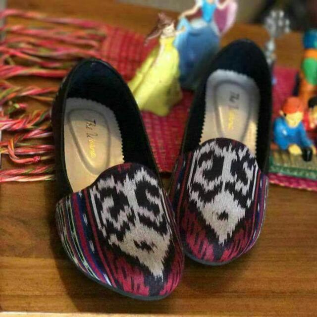 Etnik Shoes